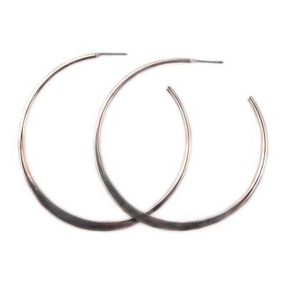 Arizona 47mm Hoop Earrings