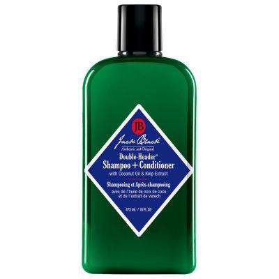 Jack Black Double Header™ Shampoo + Conditioner