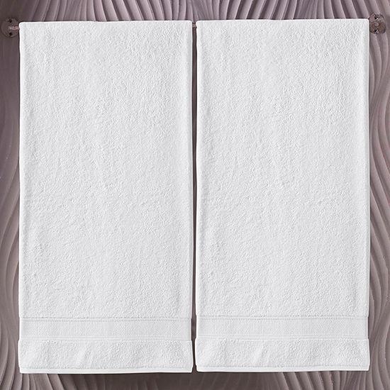 Grund Pinehurst Organic Cotton 30x54 2pc Bath Towel Set
