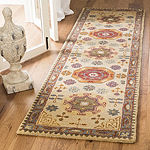 Safavieh Heritage Collection Bryony Oriental Runner Rug
