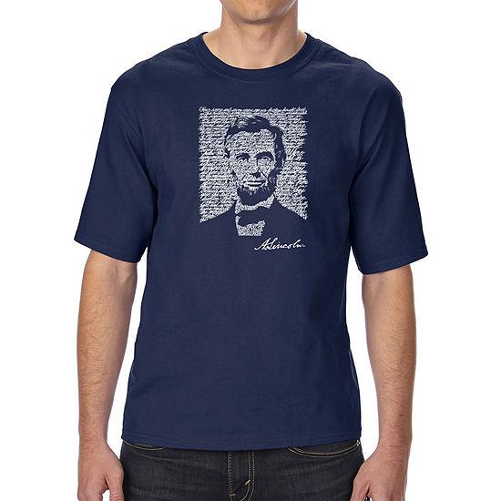 Los Angeles Pop Art Boys Raglan Baseball Word Art T Shirt Edgar Allen Poe The Raven