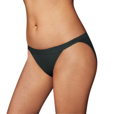 Maidenform One Fab Fit® String Microfiber Bikini Panty Dmffsb