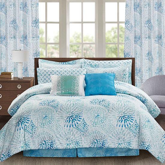 Sara B. Sundial 2-Piece Decorative Pillow Set