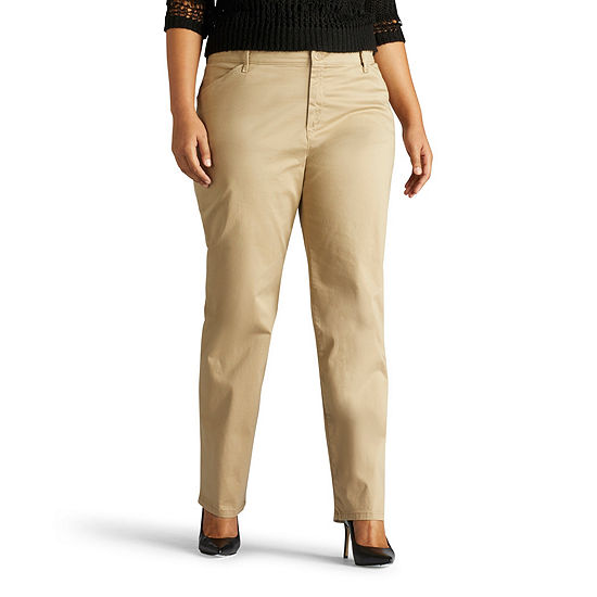 319d731af5a Lee All Day Pant Plus JCPenney