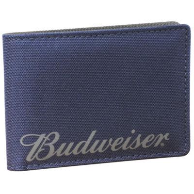Buxton Mens Front Pocket Wallet