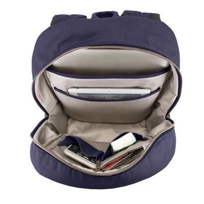 Travelon Anti-Theft Courier Backpack