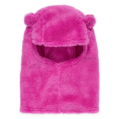 WinterProof Girls Cold Weather Hoods-Toddler