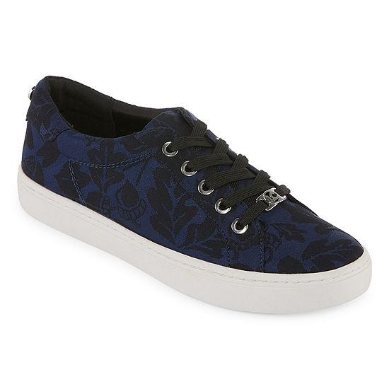 Liz Claiborne Womens Warwick Sneakers
