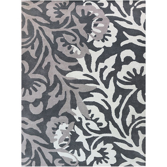 Amer Rugs Bombay AB Hand-Tufted Wool Rug