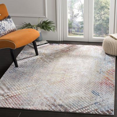 Safavieh Monray Collection Boyce Geometric Area Rug