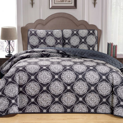 Duck River Kennelly 3-Piece Bedspread Set