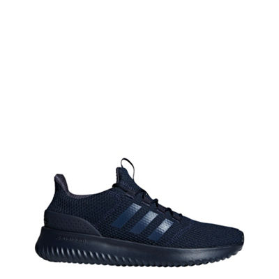 adidas Adidas Cloudfoam Ultimate Mens Running Shoes Lace-up