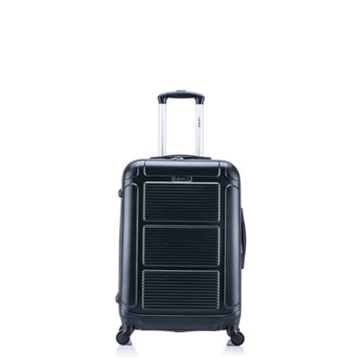 InUSA Pilot Lightweight Hardside 24 Inch Spinner Luggage