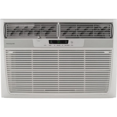 Frigidaire 25000 BTU 230V Heavy-Duty Slide-Out Chassis Air Conditioner with 16000 BTU Supplemental Heat Capability