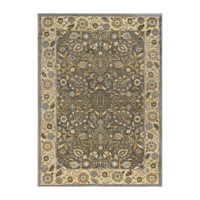 Tayse Jonathan Traditional Oriental Rug Collection