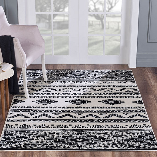 VCNY Tribeca Rectangular Rugs