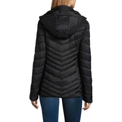 Xersion Woven Lightweight Puffer Jacket