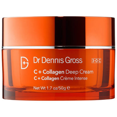 Dr. Dennis Gross Skincare C+ Collagen Deep Cream