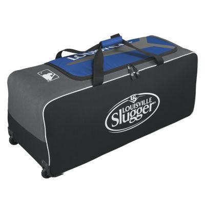 Louisville Slugger Series 5 Ton Wheeled Bag