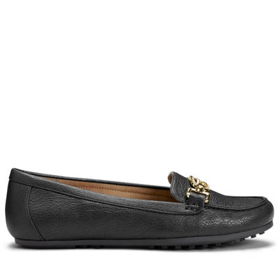 A2 by Aerosoles Zip Drive Womens Loafers