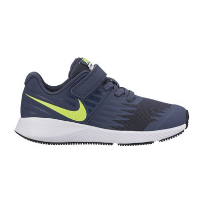 Nike Star Runner Boys Running Shoes
