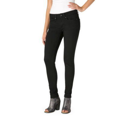 DENIZEN from Levi's Low-Rise Jeggings-Juniors