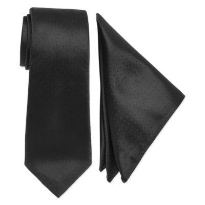 U.S. Polo Assn. Extra Long Tie Set