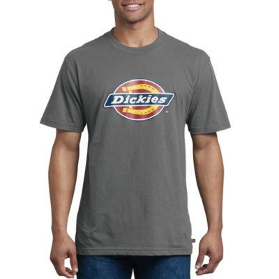 Dickies Short Sleeve Graphic T-Shirt