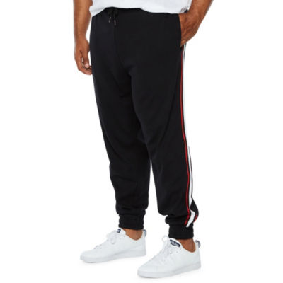 The Foundry Big & Tall Supply Co. Track Pants-Big and Tall
