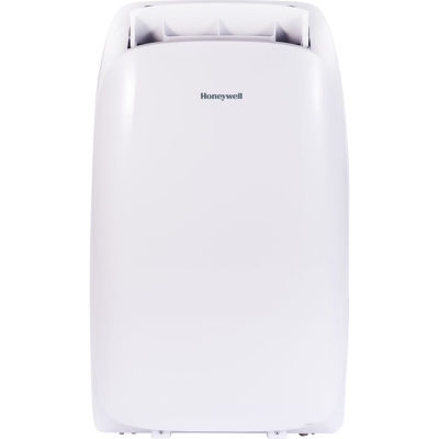 Honeywell HL Series 14000 BTU Portable Air Conditioner with Heater in White/White