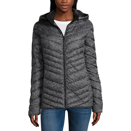 Save 65% on Xersion Lightweight Puffer Jacket