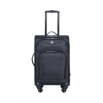 InUSA Light-Fi Ultra-Light 24 Inch Spinner Luggage