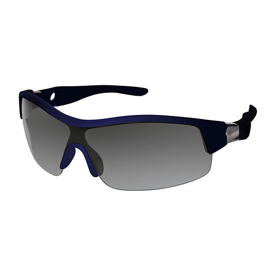 Xersion Open Temple Shield Sunglasses