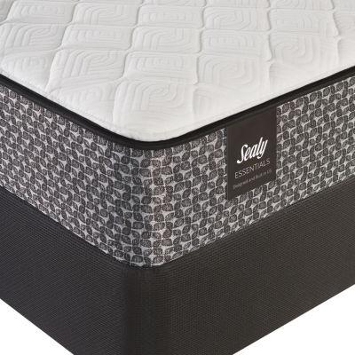 Sealy® Oak Grove LTD Cushion Firm - Mattress + Box Spring