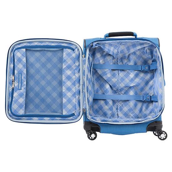 Travelpro Maxlite 5 21 1/2 Inch International Carry on Luggage
