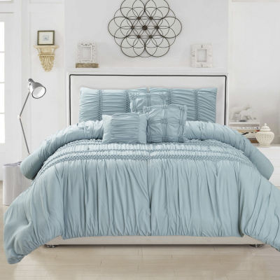 Kensie Emilia 6-Piece Comforter Set