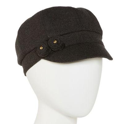 August Hat Co. Inc. Flower Cadet Hat