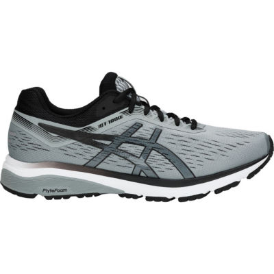 Asics Gt 1000 7 Mens Running Shoes Lace-up