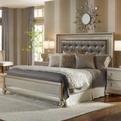 Diva Queen Bed