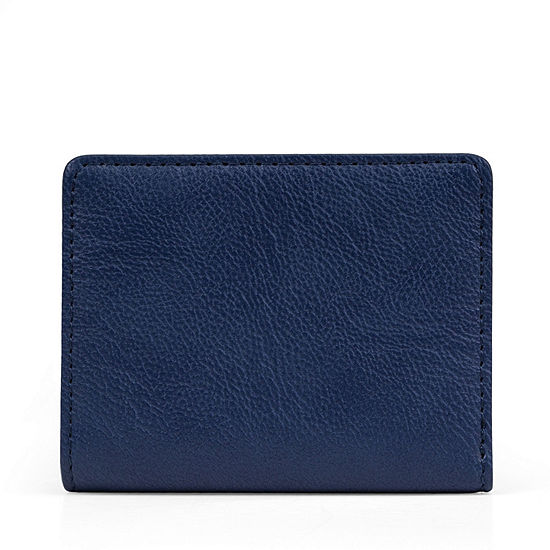 Mundi Bifold RFID Blocking Billfold Wallet