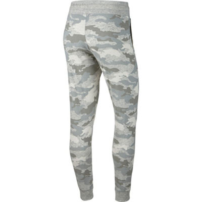 Nike Knit Camouflage Workout Pants