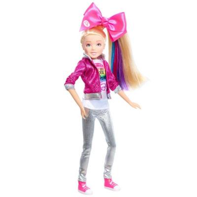 Jojo Siwa Singing Doll