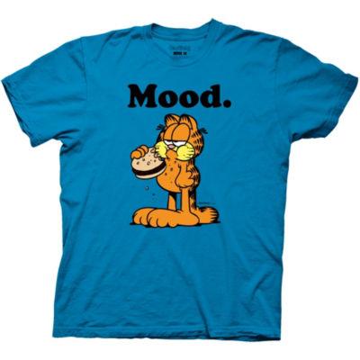Garfield Mood Graphic Tee