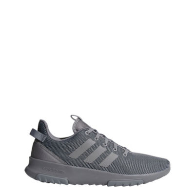 adidas Cloudfoam Racer Tr Mens Sneakers Lace-up