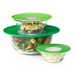 OXO Good Grips Reusable 3-pc. Lid Set