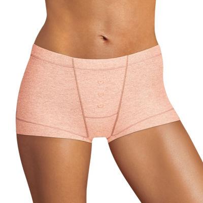 Maidenform Dream® Cotton Knit Boyshort Panty Dm0002