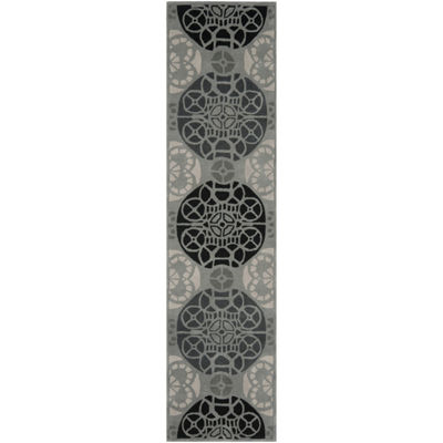 Safavieh Capri Collection Bernadine Medallion Runner Rug