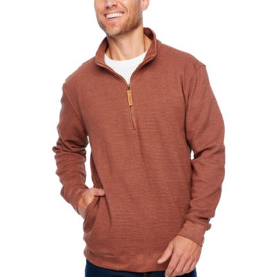 Smith Workwear Quarter-Zip Pullover