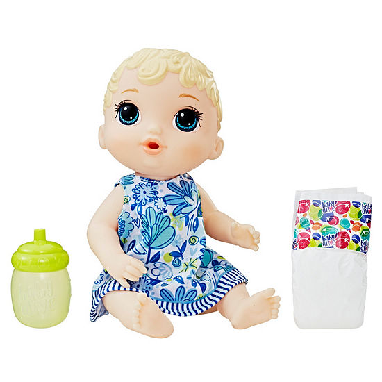 Baby Alive Lil Sips Baby