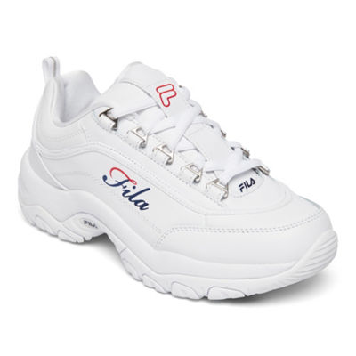 Fila Strada Womens Sneakers